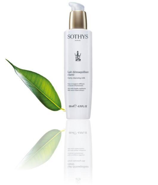 Sothys Sothys DUO lait+ lotion Clarté 400 ml actie !