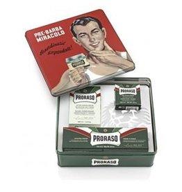 Pomade Proraso set giftbox Groen
