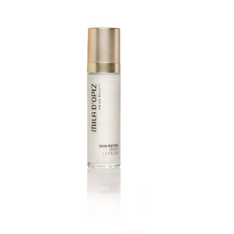Mila d'Opiz Mila D'Opiz Skin Refine Hydro Lift Fluid met SPF15 UV bescherming