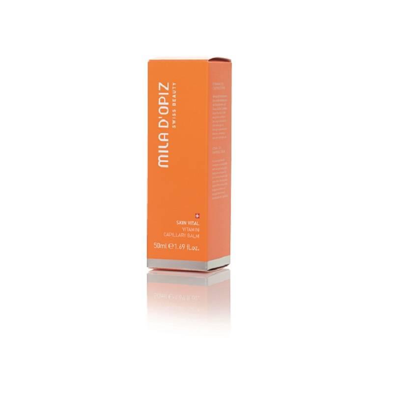 Mila d'Opiz Mila D'Opiz Skin Vital Vitamin Capillary Balm
