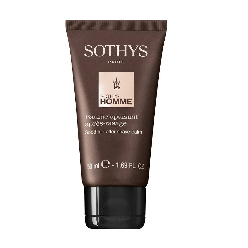 Sothys Sothys men soothing after shave balm
