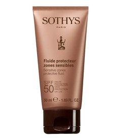 Sothys online webshop Sothys Fluide Protecteur zones sensibles SPF 50