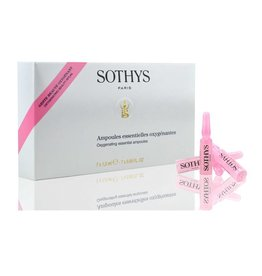 Sothys Sothys Oxygenating essential ampoules