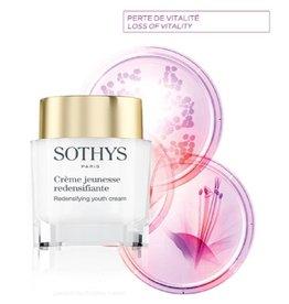 Sothys Sothys Crème Jeunesse Redensifiante
