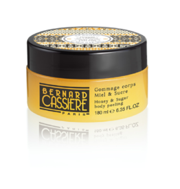 Bernard Cassière Bernard Cassiere Honey and sugar body peeling