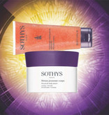 Sothys Sothys Pro youth body-serum smoothness/firmness  +  Silhouette exfoliant