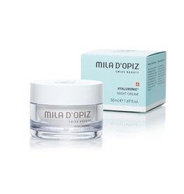 Mila d'Opiz Mila D'Opiz Hyaluronic4 night cream