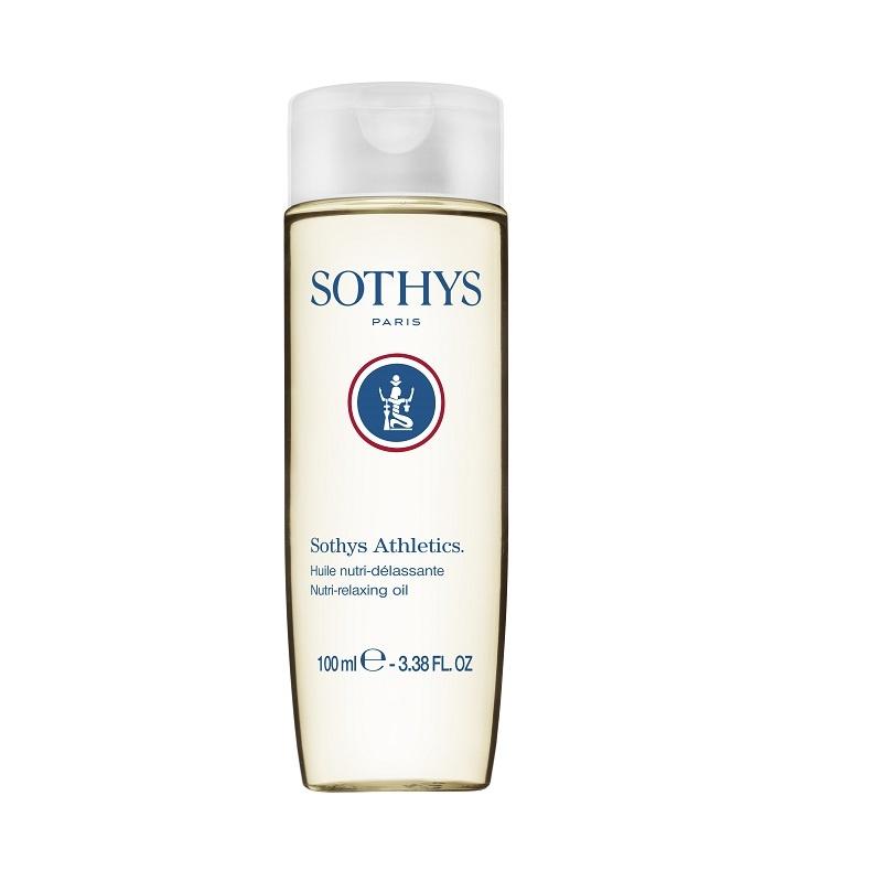 Sothys Sothys Athletics Huile nutri-délassant