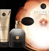 Sothys Secrets parfum + enhancing scented body cream 50ml + 75 ml