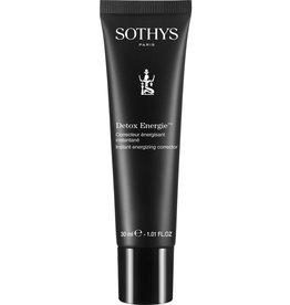 Sothys Sothys Detox Energie, Instant enrgizing corrector