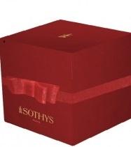 Sothys Sothys set voorbereidende producten, Micellair water+Masque hydra lissant+Micro gel peeling