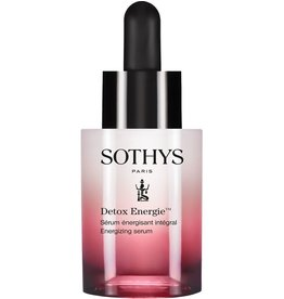 Sothys Sothys DETOX Energie Serum Recharge Ènergisante, Energizing serum