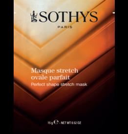 Sothys Sothys masque stretch ovale parfait