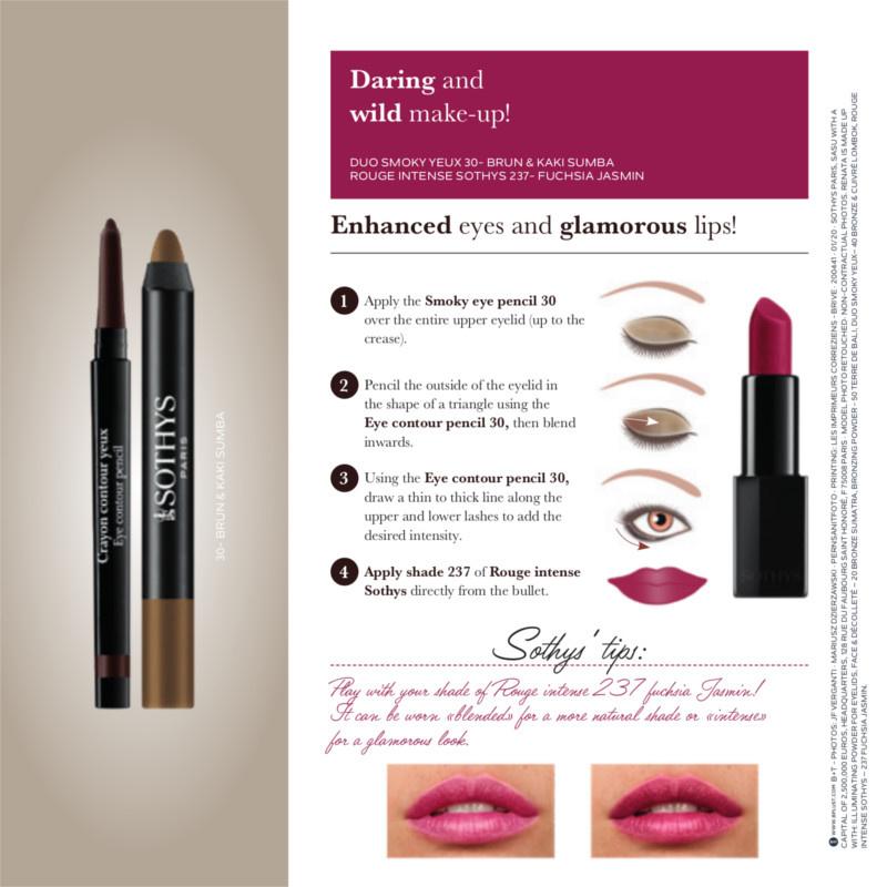 make-up sothys 2020