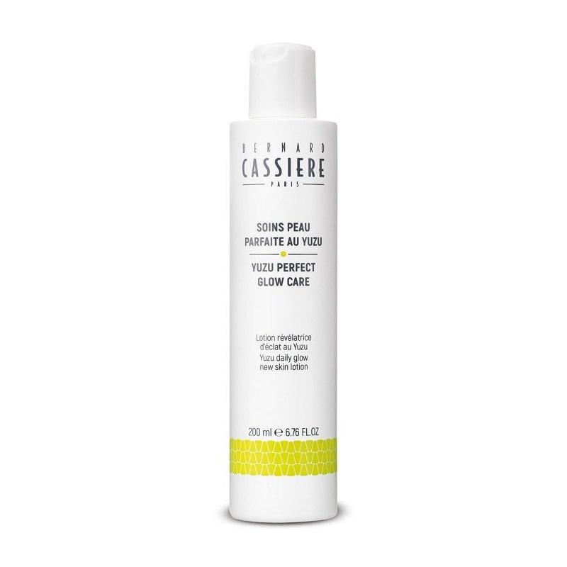 Bernard Cassière Bernard Cassière Yuzu perfect glow care, Yuzu daily glow new skin lotion