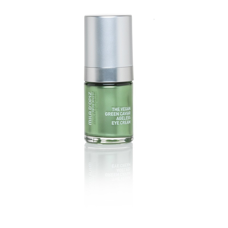 Mila d'Opiz Mila d'opiz The Vegan Green Caviar ageless eye cream