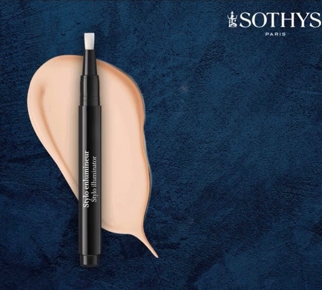 Sothys Sothys stylo enlumineur, Stylo enluminator