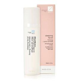 MGC Derma MGC CBD Derma-AGELES- Sleeping- facial firming + anti-wrinkle