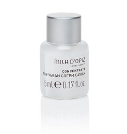 Mila d'Opiz Mila d'Opiz The  Vegan Green Caviar concentrate 5 ml