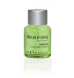 Mila d'Opiz Mila d'Opiz  ampoule skin clear purifying concentrate 5 ml