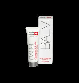 Mila d'Opiz Mila D'Opiz Skin Vital Vitamin Capillary Balm/DERMA SCIENCE BY MILA D'OPIZ COUPEROSA & SPIDER VEINS NORMALIZER INSTEAD