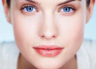 Normale huid en gemengde huid