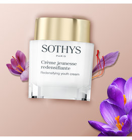 Sothys Sothys Crème Jeunesse Redensifiante, redensifying youth cream