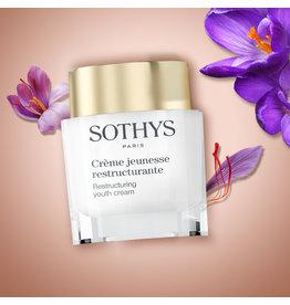 Sothys Sothys Crème Jeunesse Restructurante, restructering youth cream