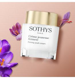 Sothys Sothys Crème Jeunesse Fermeté , Crème jeunesse Straffung