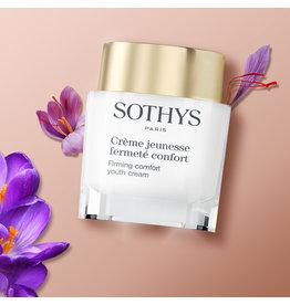 Sothys Sothys Crème Jeunesse Fermeté Confort