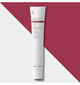 Sothys Sothys Desquacrem forte microderm,deep cleanser  with salicylic acid and micrograins of rice