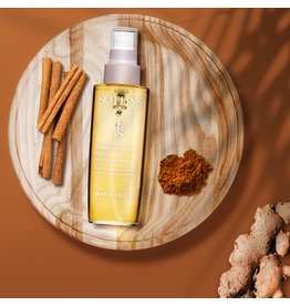 Sothys Sothys Nourishing Body Elixer Evasion cinnamon and Ginger Escape