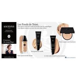 Sothys Sothys Teint  mat B20 fond de teint perfecteur,foundation