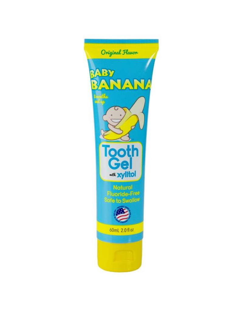 Baby Banana Brush BBB5 - Baby Banana tandgel origineel
