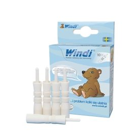 Windi W1 - The Windi (10pcs per pack)