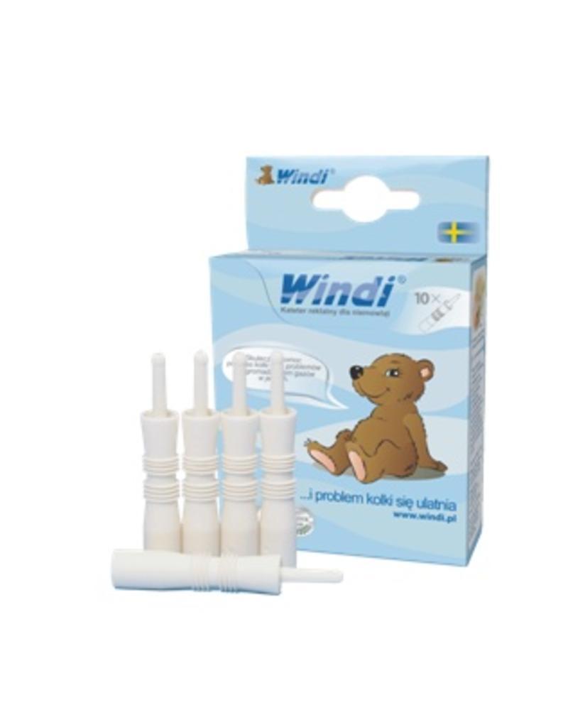 Windi W1 - Windi