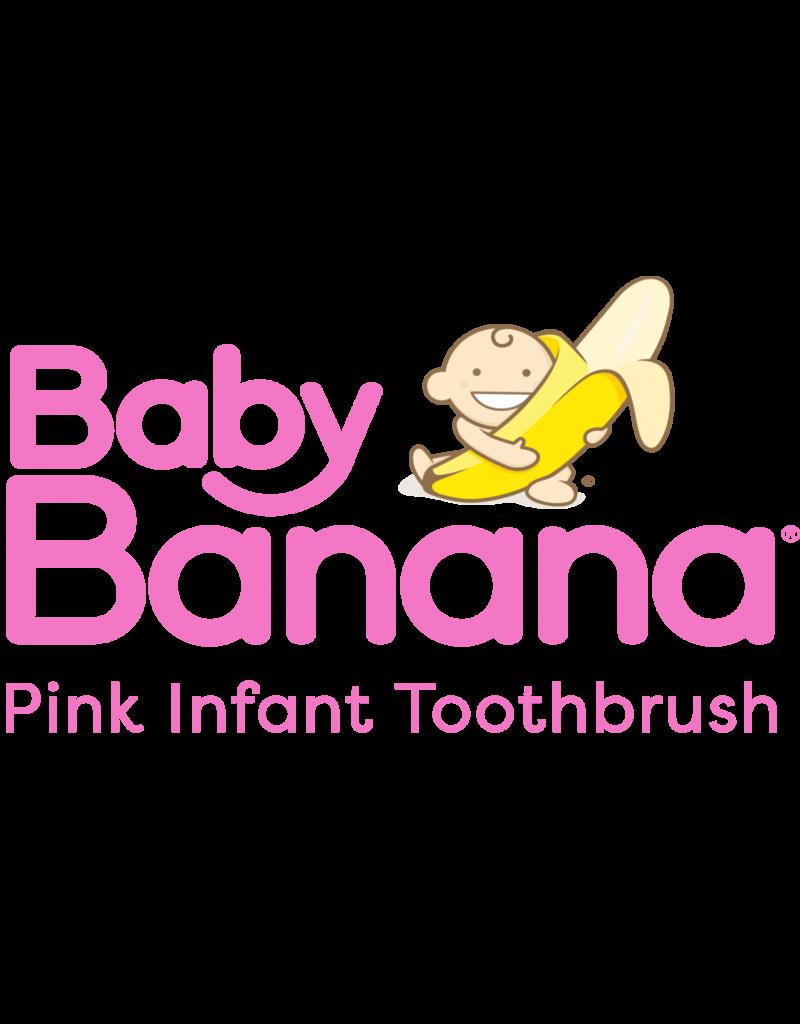 Baby Banana BBB2 - Baby Banana Brush pink