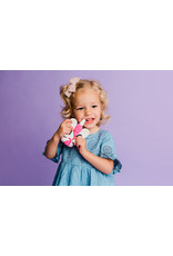 Baby Banana Baby tandenborstel / bijtspeeltje Magical Unicorn
