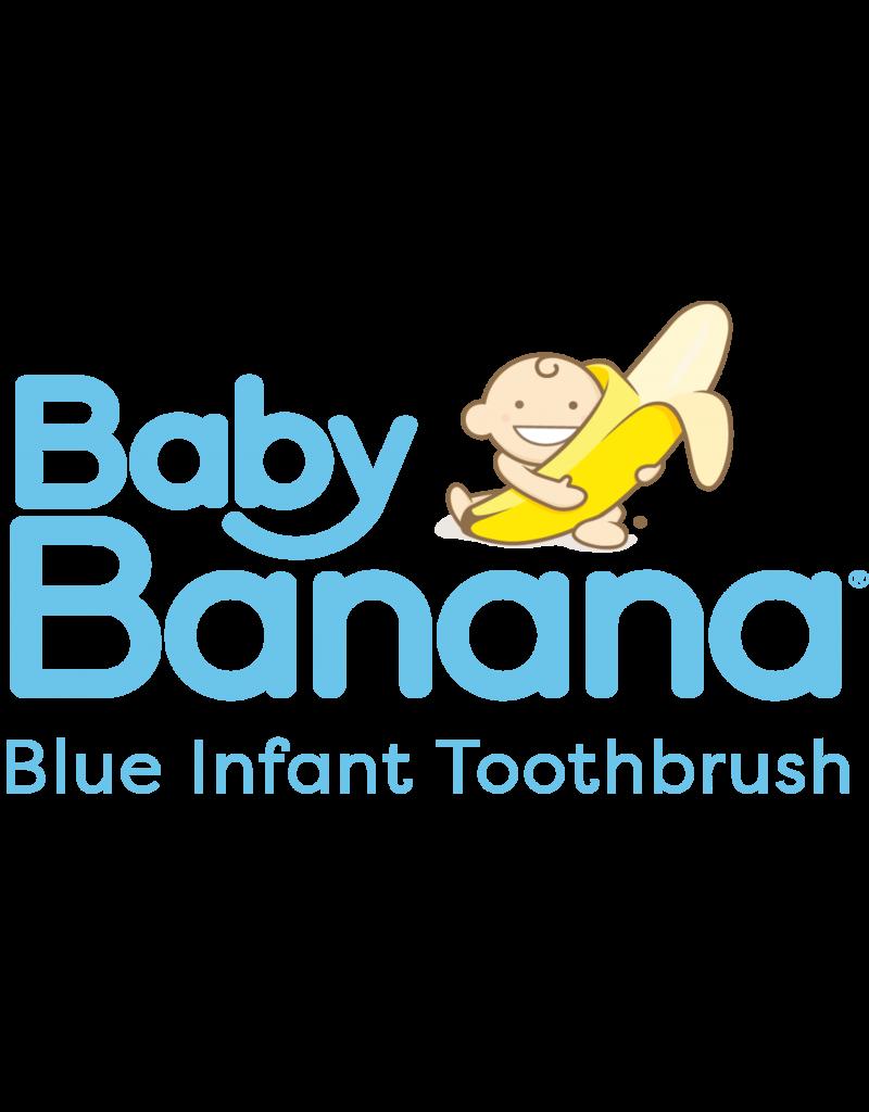 Baby Banana Baby Banana tandgel origineel