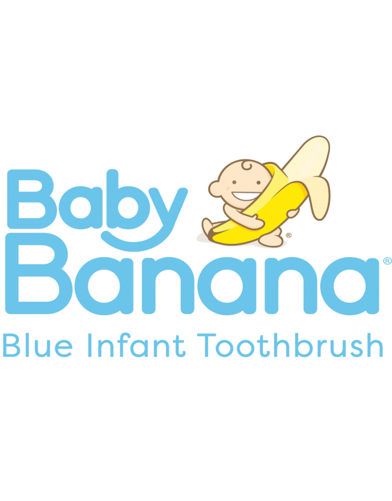 Baby Banana BBB5 - Tooth Gel with Xylitol