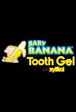 Baby Banana BBB6 - Baby Banana tandgel aardbei-banaan