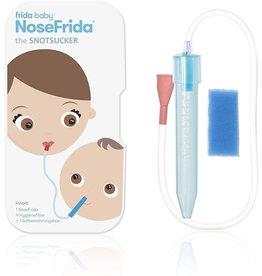 "Frida baby Baby nasal aspirator - NoseFrida ""the Snotsucker"""