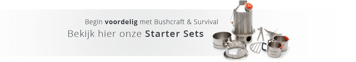 Bushcraft & Survival Shop