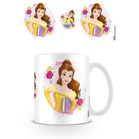 Beauty And The Beast Beauty Mug
