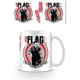 Suicide Squad Capable Of Anything - Mug