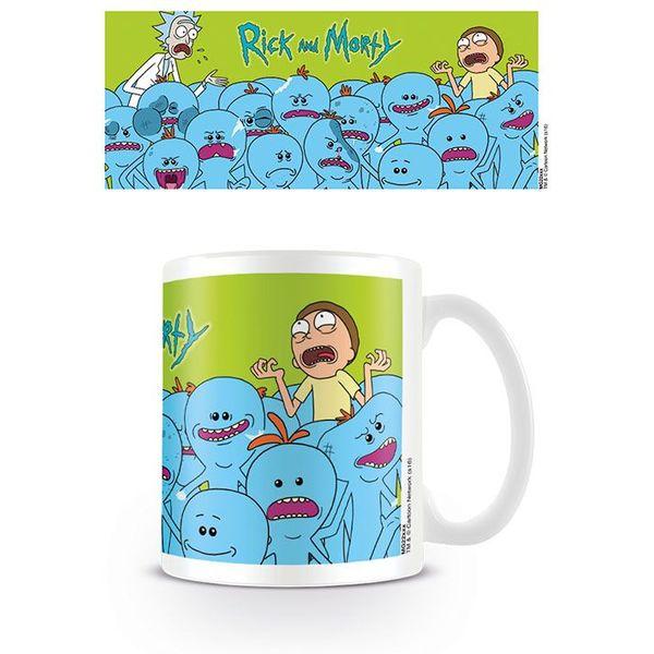 Rick and Morty Mr Meeseeks - Mug