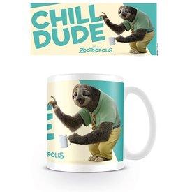 Zootropolis Chill Dude - Mok