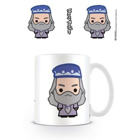 Harry Potter Kawaii Albus Dumbledore - Mug