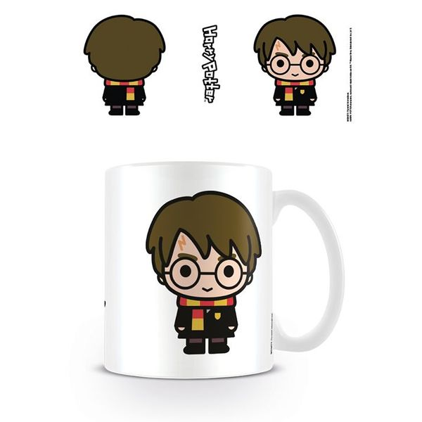 Harry Potter Kawaii Harry Potter - Mug