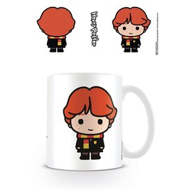 Harry Potter Kawaii Ron Weasley - Mug